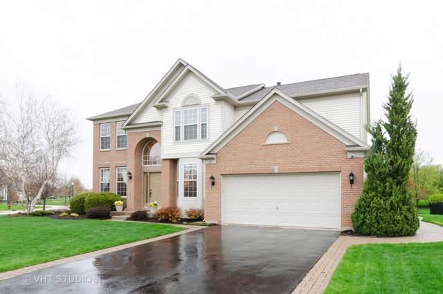 1 Tregonwell Court, Algonquin, IL 60102 (MLS #10493266) :: Suburban Life Realty