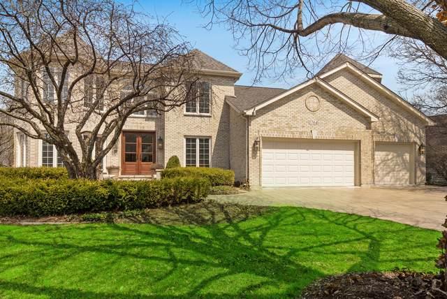 1764 Chadwicke Circle, Naperville, IL 60540 (MLS #10493267) :: Baz Realty Network | Keller Williams Elite