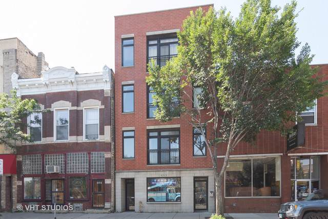 553 W 31st Street #2, Chicago, IL 60616 (MLS #10493269) :: Angela Walker Homes Real Estate Group