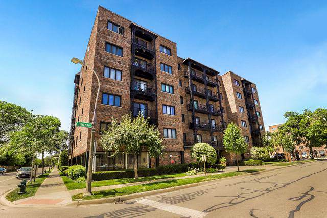 414 Clinton Place #604, River Forest, IL 60305 (MLS #10493278) :: Angela Walker Homes Real Estate Group