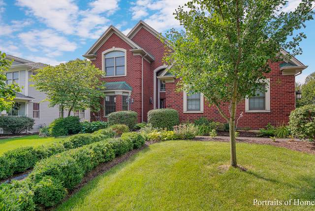 781 Fairview Avenue, Glen Ellyn, IL 60137 (MLS #10493284) :: Property Consultants Realty