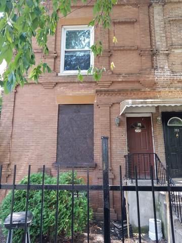 205 N La Crosse Avenue, Chicago, IL 60644 (MLS #10493299) :: Ryan Dallas Real Estate