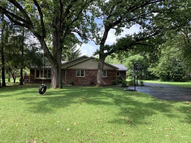 15656 W 143rd Street, Homer Glen, IL 60491 (MLS #10493300) :: The Wexler Group at Keller Williams Preferred Realty