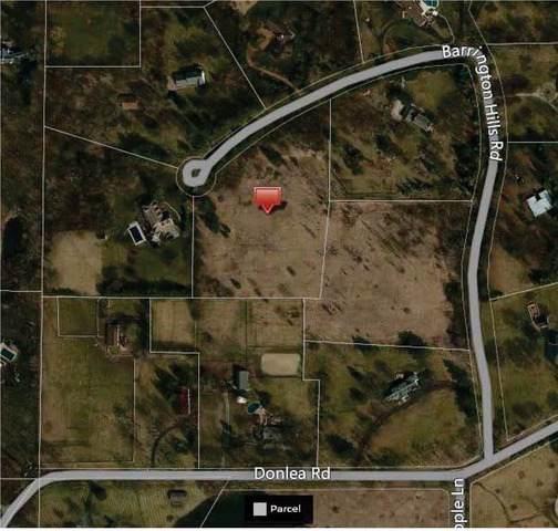 16 Barrington Hills Road, Barrington Hills, IL 60010 (MLS #10493329) :: Ryan Dallas Real Estate