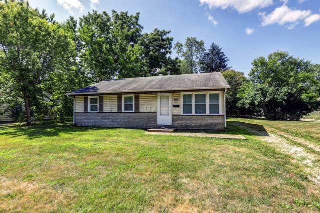 1531 Hedge Road, Champaign, IL 61821 (MLS #10493335) :: Berkshire Hathaway HomeServices Snyder Real Estate