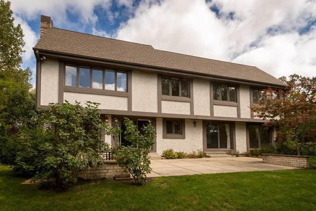 1037 Woodland Drive, Glenview, IL 60025 (MLS #10493343) :: Property Consultants Realty