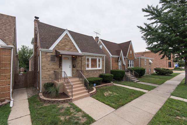 7107 16th Street, Berwyn, IL 60402 (MLS #10493357) :: Angela Walker Homes Real Estate Group
