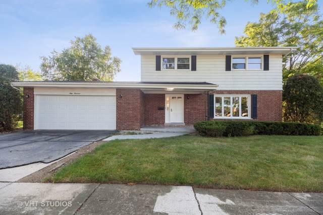 900 E Golfhurst Avenue, Mount Prospect, IL 60056 (MLS #10493358) :: Property Consultants Realty