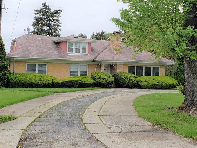 908 S Edgewood Lane, Mount Prospect, IL 60056 (MLS #10493363) :: Angela Walker Homes Real Estate Group