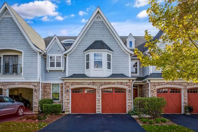 21949 W Talia Lane, Deer Park, IL 60047 (MLS #10493376) :: Berkshire Hathaway HomeServices Snyder Real Estate