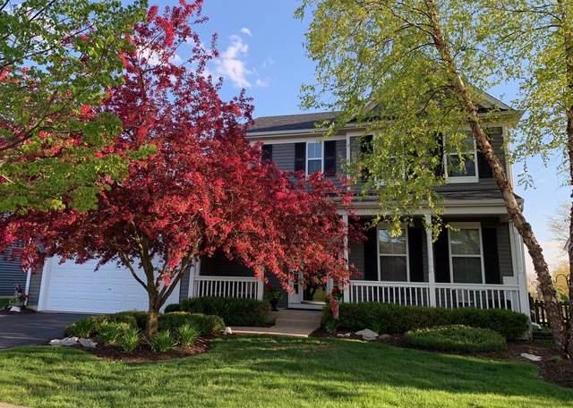 2865 Hillsboro Boulevard, Aurora, IL 60503 (MLS #10493379) :: Angela Walker Homes Real Estate Group