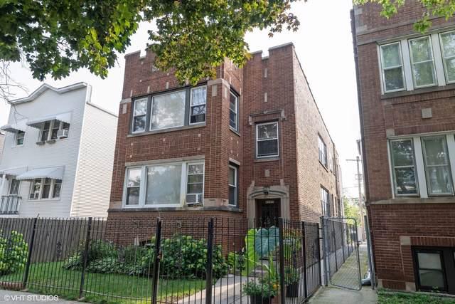 4605 N Keystone Avenue, Chicago, IL 60630 (MLS #10493388) :: Angela Walker Homes Real Estate Group