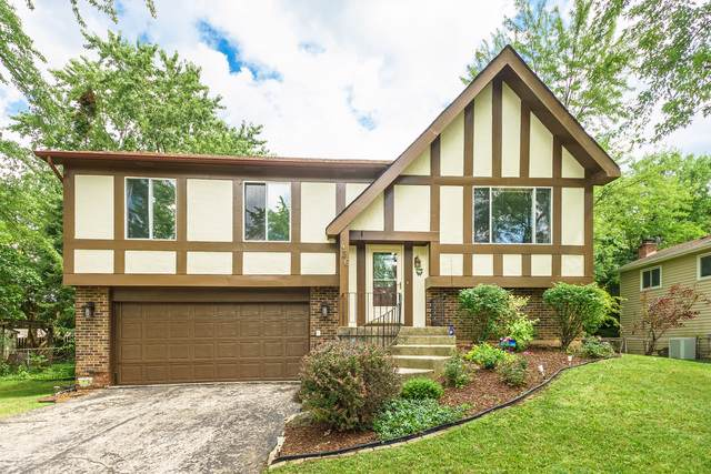 436 Independence Lane, Bolingbrook, IL 60440 (MLS #10493392) :: Property Consultants Realty