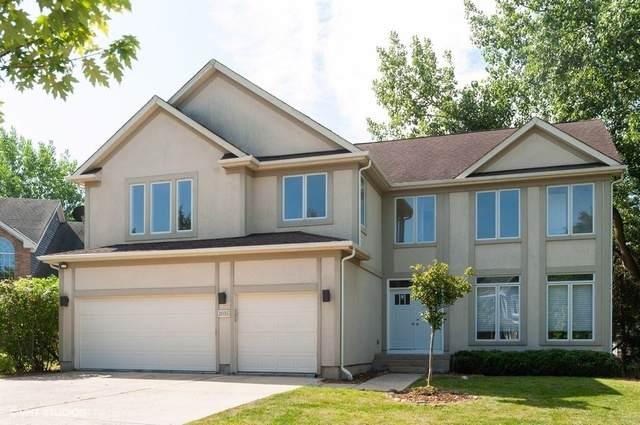 1035 Pine Grove Court, Vernon Hills, IL 60061 (MLS #10493400) :: John Lyons Real Estate