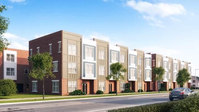 8147 Floral Avenue, Skokie, IL 60076 (MLS #10493402) :: Angela Walker Homes Real Estate Group