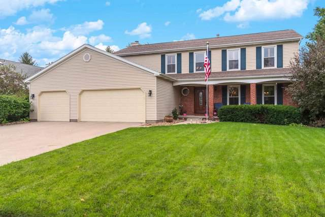 3213 Yorkshire Court, Bloomington, IL 61704 (MLS #10493408) :: The Perotti Group | Compass Real Estate