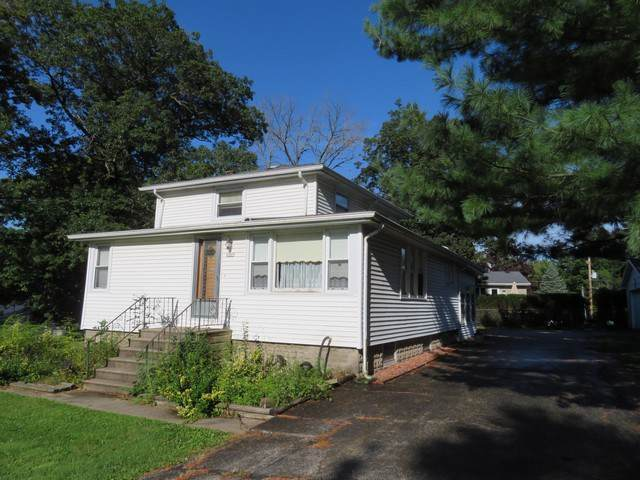 6307 240th Avenue, Paddock Lake, WI 53168 (MLS #10493415) :: The Wexler Group at Keller Williams Preferred Realty