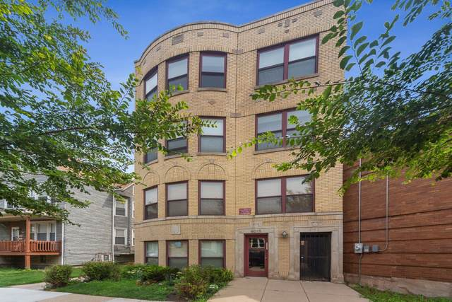 4017 N Troy Street 2W, Chicago, IL 60618 (MLS #10493419) :: Angela Walker Homes Real Estate Group