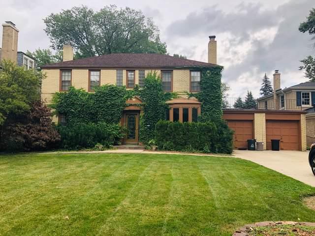 1315 Park Avenue, River Forest, IL 60305 (MLS #10493430) :: Angela Walker Homes Real Estate Group