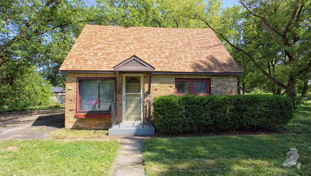 12664 W Sallmon Avenue, Beach Park, IL 60087 (MLS #10493440) :: Berkshire Hathaway HomeServices Snyder Real Estate