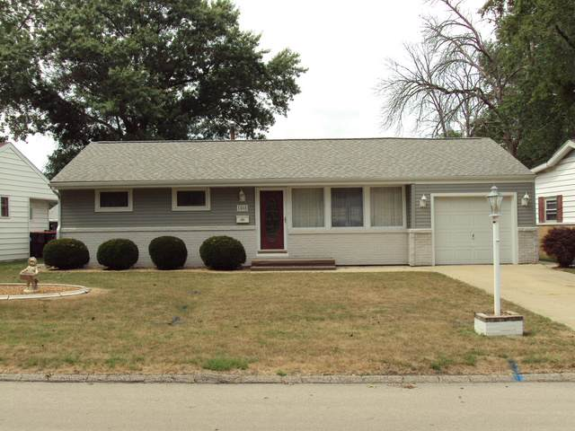 1565 Eater Drive, Rantoul, IL 61866 (MLS #10493450) :: Property Consultants Realty