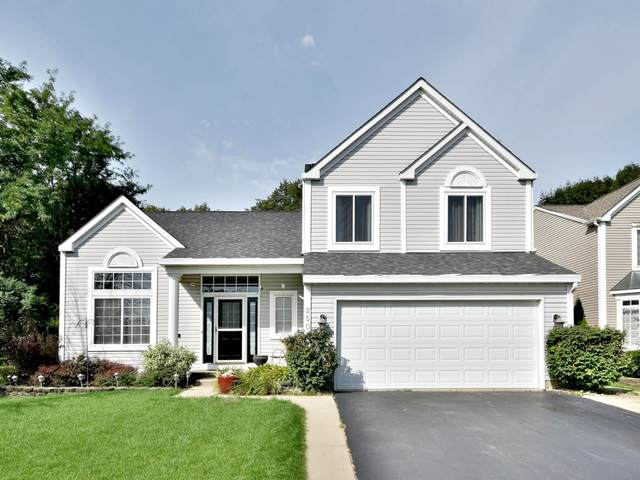 250 Lake Drive, Algonquin, IL 60102 (MLS #10493454) :: Suburban Life Realty