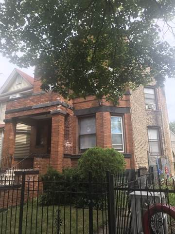 6611 S Maryland Avenue, Chicago, IL 60637 (MLS #10493476) :: Angela Walker Homes Real Estate Group
