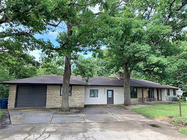 9009 E Mcevilly Road, Minooka, IL 60447 (MLS #10493487) :: The Wexler Group at Keller Williams Preferred Realty