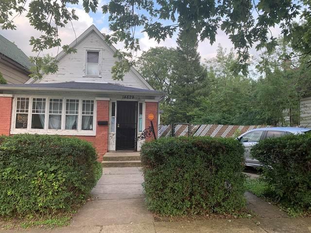 14829 Turlington Avenue, Harvey, IL 60426 (MLS #10493503) :: Angela Walker Homes Real Estate Group