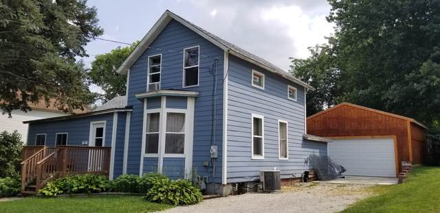 31 W Division Street, Amboy, IL 61310 (MLS #10493515) :: Angela Walker Homes Real Estate Group