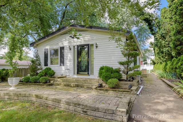 N644 West Street, Wheaton, IL 60187 (MLS #10493518) :: The Wexler Group at Keller Williams Preferred Realty