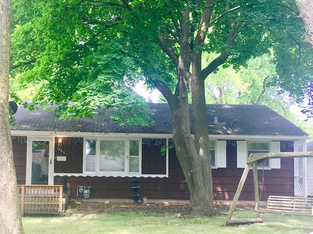 1405 S 6TH Street, St. Charles, IL 60174 (MLS #10493522) :: Suburban Life Realty
