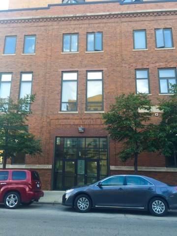 222 S Racine Avenue P-50, Chicago, IL 60607 (MLS #10493530) :: Touchstone Group