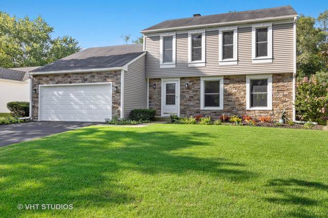 506 Old Hunt Road, Fox River Grove, IL 60021 (MLS #10493537) :: Berkshire Hathaway HomeServices Snyder Real Estate