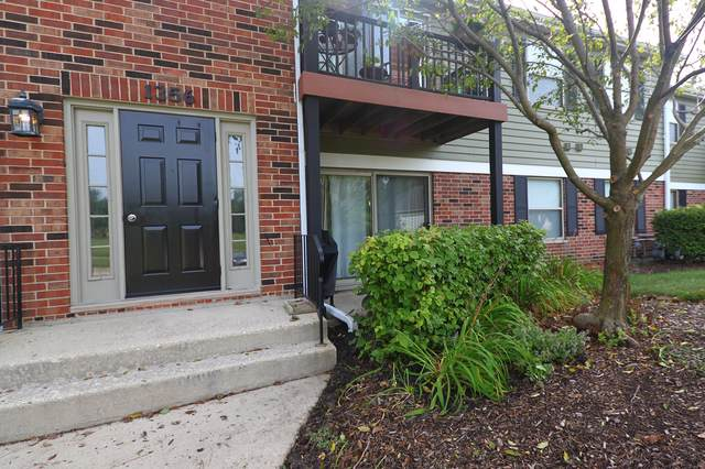 1356 Mc Dowell Road #102, Naperville, IL 60563 (MLS #10493546) :: The Wexler Group at Keller Williams Preferred Realty