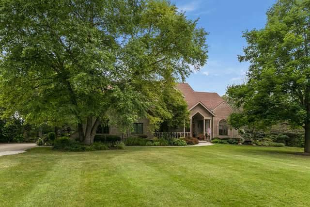15620 12th Street, Kenosha, WI 53144 (MLS #10493548) :: Property Consultants Realty