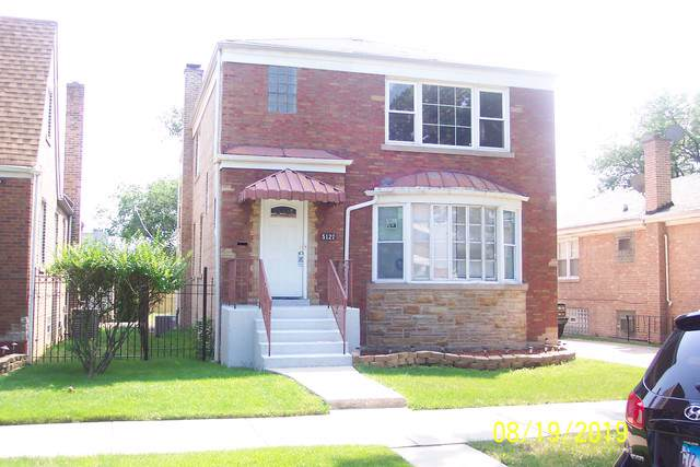 5127 W Gladys Avenue, Chicago, IL 60651 (MLS #10493549) :: Angela Walker Homes Real Estate Group