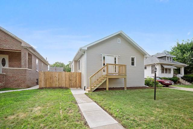 134 S 18th Avenue, Maywood, IL 60153 (MLS #10493556) :: The Wexler Group at Keller Williams Preferred Realty