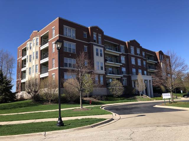 720 Prestwick Lane #202, Wheeling, IL 60090 (MLS #10493560) :: Berkshire Hathaway HomeServices Snyder Real Estate