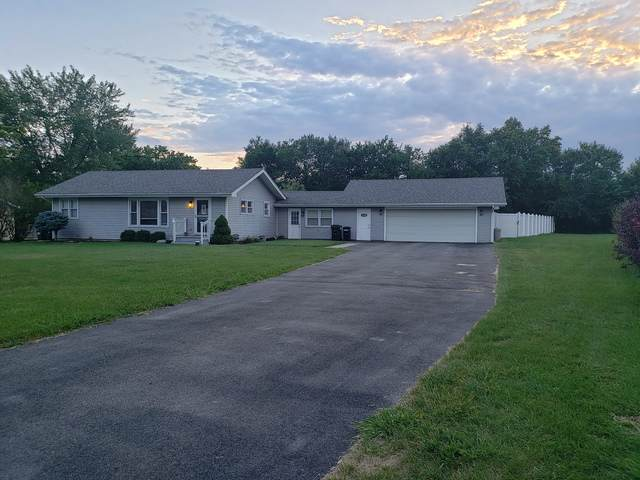 19906 Hillgate Road, Mokena, IL 60448 (MLS #10493568) :: The Wexler Group at Keller Williams Preferred Realty