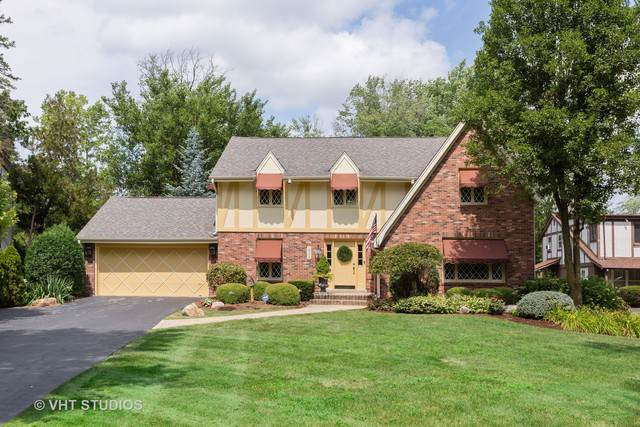 2330 Maple Road, Homewood, IL 60430 (MLS #10493580) :: The Wexler Group at Keller Williams Preferred Realty