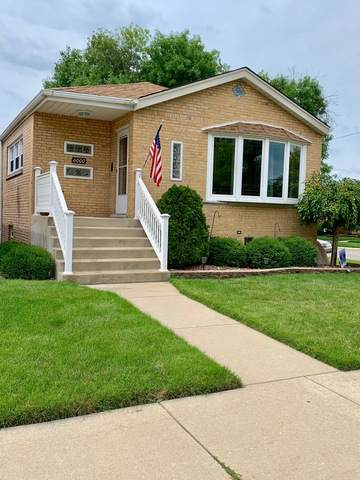 6000 S Mulligan Avenue, Chicago, IL 60638 (MLS #10493581) :: Angela Walker Homes Real Estate Group