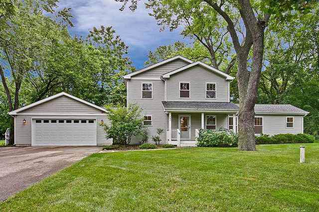 101 N Schoenbeck Road, Prospect Heights, IL 60070 (MLS #10493587) :: Berkshire Hathaway HomeServices Snyder Real Estate