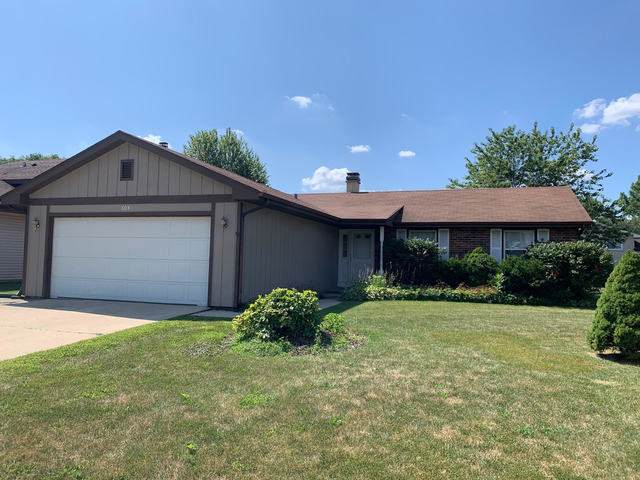 604 Devonshire Lane, Wheaton, IL 60189 (MLS #10493588) :: The Wexler Group at Keller Williams Preferred Realty