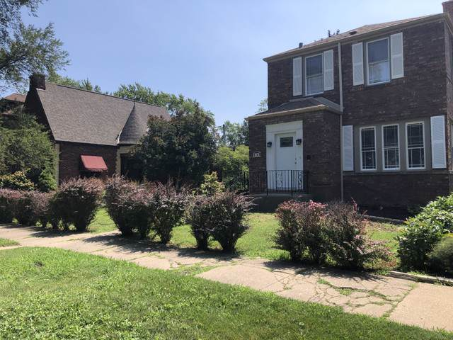 1741 W 105th Place, Chicago, IL 60643 (MLS #10493606) :: Angela Walker Homes Real Estate Group