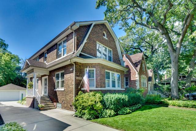 1737 W 104TH Place, Chicago, IL 60643 (MLS #10493608) :: Angela Walker Homes Real Estate Group