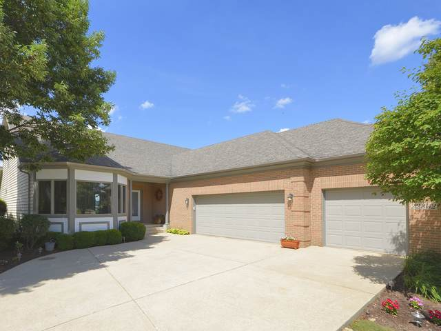 22802 Pilcher Road, Plainfield, IL 60544 (MLS #10493609) :: The Wexler Group at Keller Williams Preferred Realty