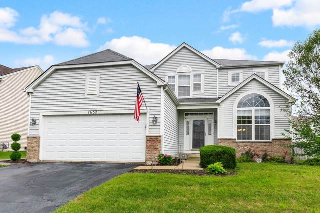 7652 Scarlett Oak Drive, Plainfield, IL 60586 (MLS #10493613) :: The Wexler Group at Keller Williams Preferred Realty