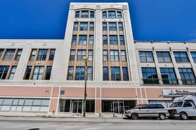 3151 N Lincoln Avenue #217, Chicago, IL 60657 (MLS #10493622) :: Touchstone Group