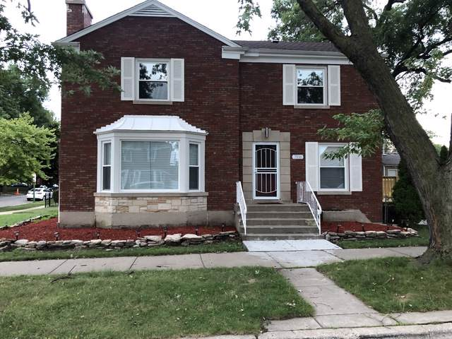 7930 S Maplewood Avenue, Chicago, IL 60652 (MLS #10493624) :: The Wexler Group at Keller Williams Preferred Realty